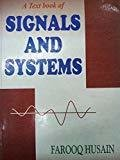 Signals And Systems by Farooq Husain