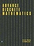 Advance Discrete Mathematics by G. C. Sharma