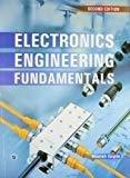 Electronics Engineering Fundamentals by Monish Gupta