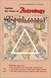 Explore the Power of Astrology Trikona One by Dr. A.P. Parashar