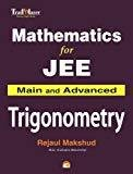 Mathematics for JEE Main and Advanced - Trigonometry by Rejaul Makshud