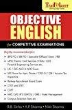Objective English for Competitive Examinations by B. B. Sinha