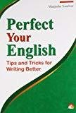 Perfect your English by Manjusha Nambiar
