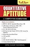 Quantitative Aptitude for Competitive Examination by Dipak Kumar