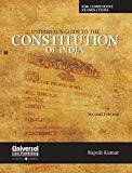 Universals Guide to the Constitution of India by Rajesh Kumar