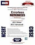 Universal Self Scorer Errorless Mathematics for JEE Main  Advanced 2 Volume by UBD