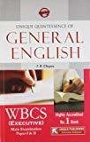 General English for West Bengal by J.K. Chopra