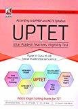 UPTET Paper-II Class VI-VII Social StudiesSocial Science by R. P. Singh