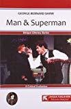 Man And Superman George Bernard Shaw by Sen