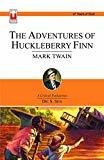 Mark Twainthe Adventures of Huklbery Finn by Dr. S. Sen