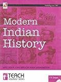Modern Indian History by J K Chopra