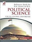Political Science by J.K. Chopra