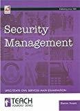 Security Management by Shamna Hussain