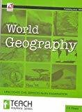World Geography by J. K. Chopra