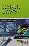 Cyber Laws by Justice Yatindra Singh