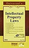 Intellectual Property Laws Acts only                        Hardcover by Universal's Legal Manual (Pocket Size) (Author)| Pustakkosh.com