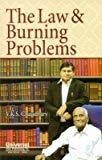 Law and Burning Problems by Chaudhary V.K.S.