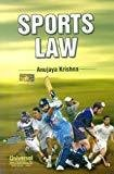 Sports Law by Anujaya Krishna