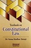 Textbook on Constitutional Law by Veena Madhav Tonapi