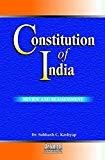 Constitution of India Review and Reassessment 2006 Edition Reprint by Subhash C. Kashyap