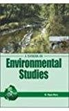 A Textbook on Environmental Studies by Rajan Mishra