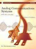 Analog Communication Systems by K.C. Raveendrana