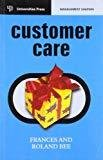Customer Care Management Shapers by Frances Bee
