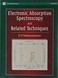 Electronic Absorption Spectroscopy by Sathyanarayana
