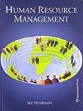 Human Resource Management by Henderson