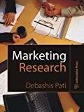 Marketing Research by Debashis Pati