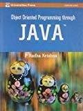 Object Oriented Programming Through Java by Pisipati Radhak