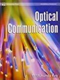Optical Communication by M. Mukunda Rao
