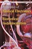Principles of Medical Electronics and Biomedical Instrumentation by Raja Rao^Guha