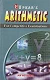 Arithmetic for Competitive Exams by Jain
