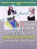 Bank Specialist Marketing Officer Common Written Exam by Lal
