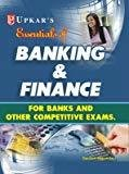 Banking  Finance  Banks and Other Competitive Exams by Gautam Majumdar