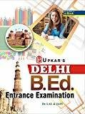 Delhi B.ed Entrance Exam by Jain