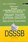 Delhi SSSB Primary Teacher Recruitment Examination by Lal