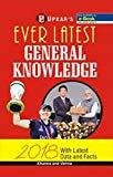 Ever Latest General Knowledge 2018 by Khanna