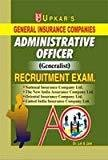General Insurance Companies Administrative Officer Recruitment Exam Generalist by Lal