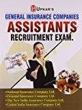 General Insurance Companies Assistants Recruitment Exam. by Lal