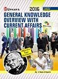 General Knowledge Overview with Current Affairs by A Team of Experts