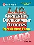 L.I.C. Apprentice Development Officers Recruitment Exam by Lal