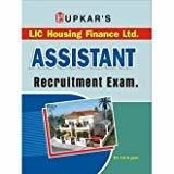 LIC Housing Finance Limited Assistant Recruitment Exam by Lal