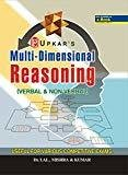 Multi Dimensional Reasoning Verbal  Non-Verbal by Lal