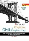 Objective Civil Engineering by P.K. Mishra