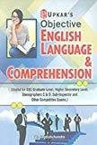 Objective English Language  Comprehension by Jagdishchandra