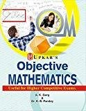 Objective Mathematics by A.K. Garg