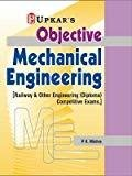 Objective Mechanical Engineering by P.K. Mishra