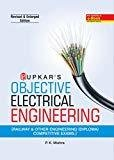 Objective Electrical Engineering by P.K. Mishra